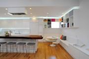 Фото 8 Кухня в стиле модерн: дизайн, подбор декора и 45 самых актуальных идей для дома