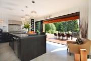 Фото 15 Кухня в стиле модерн: дизайн, подбор декора и 45 самых актуальных идей для дома