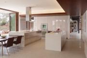 Фото 17 Кухня в стиле модерн: дизайн, подбор декора и 45 самых актуальных идей для дома