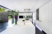 Фото 22 Кухня в стиле модерн: дизайн, подбор декора и 45 самых актуальных идей для дома