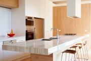 Фото 24 Кухня в стиле модерн: дизайн, подбор декора и 45 самых актуальных идей для дома