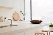 Фото 25 Кухня в стиле модерн: дизайн, подбор декора и 45 самых актуальных идей для дома