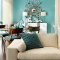 Маленькие гостиные: хитрости оптимизации и расширения имеющегося пространства фото