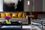 Фото 4 Неоклассика: вдохновляющий стиль в интерьере и 100+ лучших дизайнерских воплощений