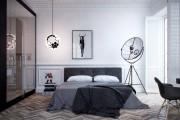 Фото 16 Неоклассика: вдохновляющий стиль в интерьере и 100+ лучших дизайнерских воплощений