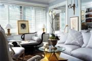 Фото 18 Неоклассика: вдохновляющий стиль в интерьере и 100+ лучших дизайнерских воплощений