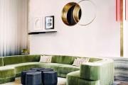 Фото 22 Неоклассика: вдохновляющий стиль в интерьере и 100+ лучших дизайнерских воплощений