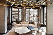 Фото 23 Неоклассика: вдохновляющий стиль в интерьере и 100+ лучших дизайнерских воплощений