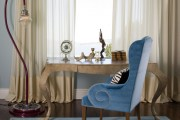 Фото 26 Неоклассика: вдохновляющий стиль в интерьере и 100+ лучших дизайнерских воплощений