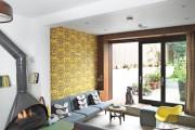 Фото 27 Обои в гостиную: как не ошибиться с выбором и 45+ лучших дизайнерских вариантов