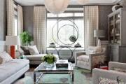 Фото 13 Обои в гостиную: как не ошибиться с выбором и 45+ лучших дизайнерских вариантов