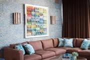 Фото 12 Обои в гостиную: как не ошибиться с выбором и 45+ лучших дизайнерских вариантов