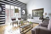 Фото 10 Обои в гостиную: как не ошибиться с выбором и 45+ лучших дизайнерских вариантов