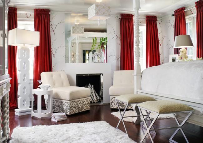 Оформление шторами окон - это не только приятное, но и очень ответственное задание для хозяйки дома