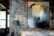Фото 7 Декор стен своими руками: 55 дизайнерских идей для запоминающегося интерьера