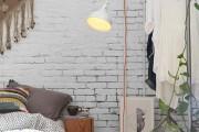 Фото 12 Декор стен своими руками: 55 дизайнерских идей для запоминающегося интерьера