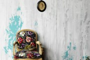 Фото 4 Декор стен своими руками: 55 дизайнерских идей для запоминающегося интерьера