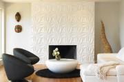 Фото 17 Декор стен своими руками: 55 дизайнерских идей для запоминающегося интерьера
