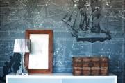 Фото 24 Декор стен своими руками: 55 дизайнерских идей для запоминающегося интерьера