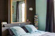 Фото 18 Плинтус для натяжного потолка: виды конструкций и 60+ фото стильных воплощений в интерьере