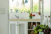 Фото 34 Как выбрать плитку на кухонный пол: обзор лучших интерьерных решений и советы специалистов