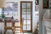Фото 44 Как выбрать плитку на кухонный пол: обзор лучших интерьерных решений и советы специалистов