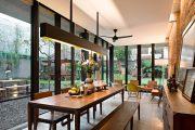 Фото 6 Проекты домов и коттеджей: технологии постройки и обзор актуальных трендов года