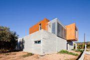 Фото 8 Проекты домов и коттеджей: технологии постройки и обзор актуальных трендов года