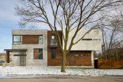 Фото 14 Проекты домов и коттеджей: технологии постройки и обзор актуальных трендов года