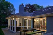 Фото 34 Проекты домов и коттеджей: технологии постройки и обзор актуальных трендов года