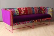 Фото 11 Обивка мебели на дому (65+ лучших идей своими руками): подарите вашему дивану новую жизнь!