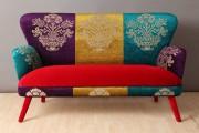 Фото 7 Обивка мебели на дому (65+ лучших идей своими руками): подарите вашему дивану новую жизнь!