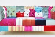 Фото 15 Обивка мебели на дому (65+ лучших идей своими руками): подарите вашему дивану новую жизнь!