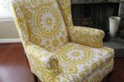 Фото 23 Обивка мебели на дому (65+ лучших идей своими руками): подарите вашему дивану новую жизнь!