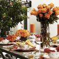 Сервировка стола на день рождения: 55 вдохновляющих идей для незабываемого праздника фото