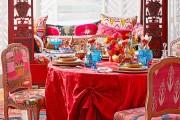 Фото 1 Сервировка стола на день рождения: 55 вдохновляющих идей для незабываемого праздника