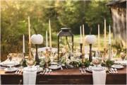 Фото 11 Сервировка стола на день рождения: 55 вдохновляющих идей для незабываемого праздника