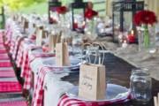 Фото 5 Сервировка стола на день рождения: 55 вдохновляющих идей для незабываемого праздника