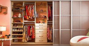Какой шкаф-купе нужен для школьника: 9 требований к шкафам для успеха и безопасности детей фото