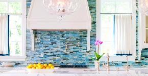 Дизайн штор для кухни: обзор эстетичных и современных новинок для дома фото
