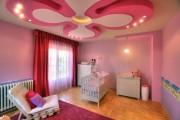 Фото 5 Шторы в детскую комнату девочки: все нюансы выбора и 45+ вдохновляющих реализаций в интерьере
