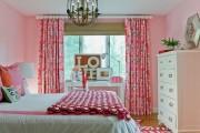 Фото 8 Шторы в детскую комнату девочки: все нюансы выбора и 45+ вдохновляющих реализаций в интерьере