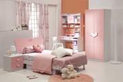 Фото 10 Шторы в детскую комнату девочки: все нюансы выбора и 45+ вдохновляющих реализаций в интерьере