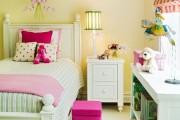 Фото 12 Шторы в детскую комнату девочки: все нюансы выбора и 70+ вдохновляющих реализаций в интерьере