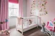 Фото 16 Шторы в детскую комнату девочки: все нюансы выбора и 45+ вдохновляющих реализаций в интерьере