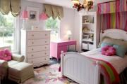 Фото 19 Шторы в детскую комнату девочки: все нюансы выбора и 70+ вдохновляющих реализаций в интерьере