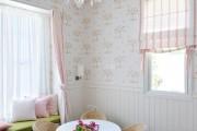 Фото 21 Шторы в детскую комнату девочки: все нюансы выбора и 70+ вдохновляющих реализаций в интерьере