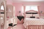 Фото 22 Шторы в детскую комнату девочки: все нюансы выбора и 70+ вдохновляющих реализаций в интерьере