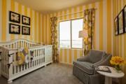 Фото 24 Шторы в детскую комнату девочки: все нюансы выбора и 45+ вдохновляющих реализаций в интерьере