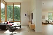 Фото 4 Скандинавский стиль в интерьере: 40 простых и гармоничных примеров реализации